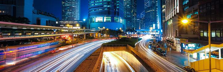Smart Cityscape