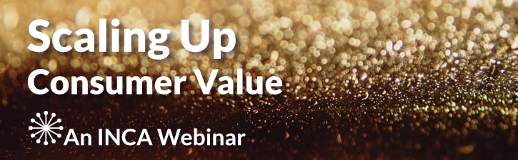 scaling Up Consumer Value