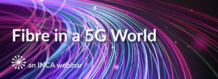 Fibre in a 5G World