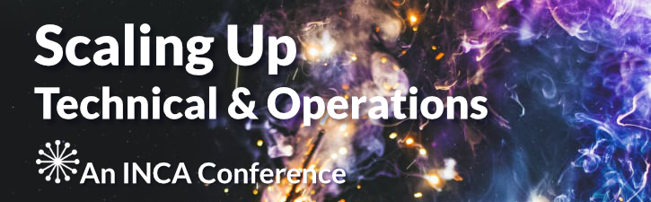 Scaling Up: Technical and Operational Conference