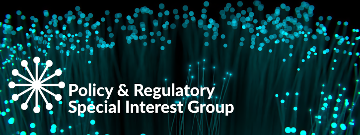 INCA Policy & Regulatory Special Interest Group (SIG)