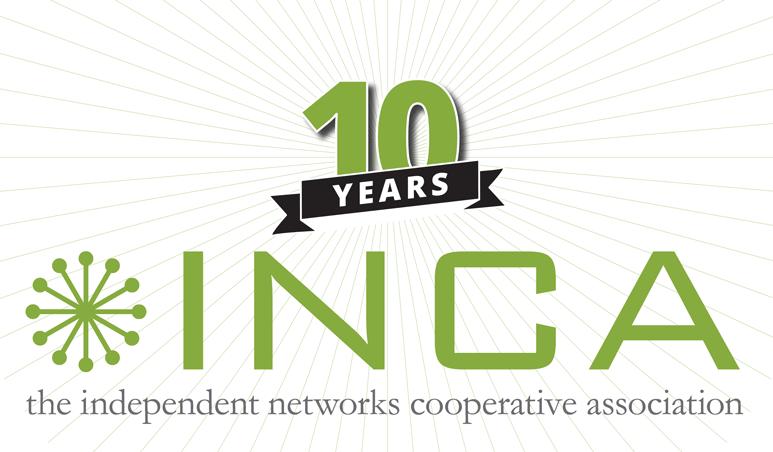 INCA 10th Anniversary