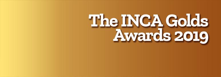 INCA Golds Awards 2019