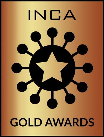 INCA Gold Awards 2019
